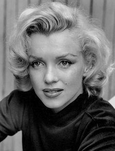 Marilyn Monroe 1953 / by Alfred EISENSTAEDT
