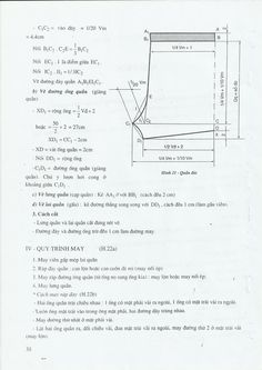 Tự học cắt may cơ bản - Page 17 Sewing Blouses, Sewing Aprons, Dress Sewing, Draping Techniques, Sewing Techniques, Diy Pouch No Zipper, Diy Sewing Table, Sewing Quotes, Sewing Clothes Women