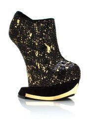 sequined #heel-less platforms Go Jane.com shoes