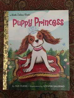 Puppy Princess 2016