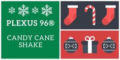 Amazing Plexus Products Recipe: Candy Cane Plexus 96® Shake | Plexus   The holiday season is upon us, and what better way to celebrate than with a seasonal Plexus 96 shake? This delicious Candy Cane Shake is a ... http://plexusblog.com/recipe-candy-cane-plexus-96-shake-plexus-2/