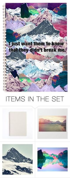 """Journal #1"" by band-obsessed-123 ❤️ liked on Polyvore featuring art"