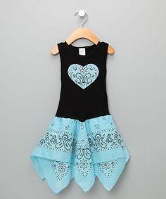 Hankie Dress