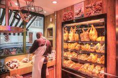 Chicken Shop, Meat Shop, Butcher Shop, Restaurant Design, Food Truck, Street Food, Carne, Coffee Shop, Grilling