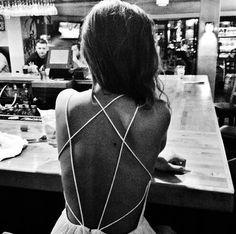 Imagen de fashion, girl, and dress