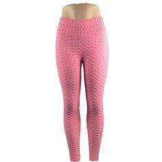 6c47888203a74f High Waist Sexy Push Up Yoga Pants Hip Lift Sport Leggings – IDRAZ Gym  Leggings,