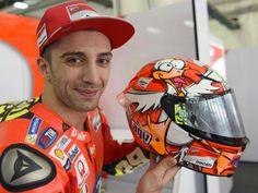 MotoGP: Iannone treina em Ibiza