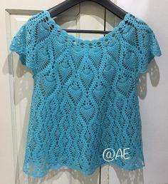 Crochet only (Æ) fényképe.