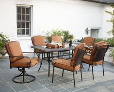 Home Depot Martha Stewart Patio Furniture Martha Asks: Storing Outdoor  Furniture | Garden Club
