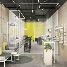 429 Best Optical Designs Images In 2020 Design Store Design Optical Shop