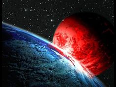 TIME LAPS OD THE SKY SHOWING PLANET X DECEMBER 2016!!