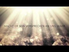 Jedes Wort von dir / aus Gloria – Sing ein neues Lied (Offizielles Musikvideo) - YouTube