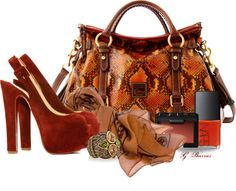 """Accessories #1"" by gaburrus on Polyvore"