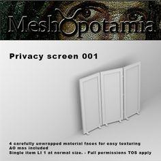 Meshopotamia Privacy Screen 001 How To Apply, Bedroom, Health, Health Care, Bedrooms, Dorm Room, Dorm, Salud