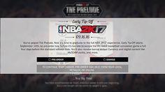 NBA 2K17: The Prelude ending