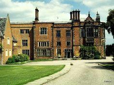 Arley Hall Midden Engeland  Foto Flip van der Elshout