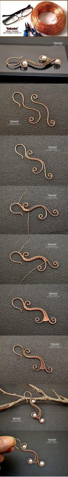 13 wiring wrapping diy jewelry - YS Edu Sky