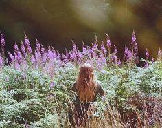 Flowers Forever | @invokethespirit