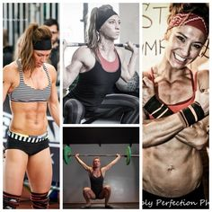#womancrushwednesday Andrea Ager  #crossfitgirls #crossfit - http://girlsworkhard.com/womancrushwednesday-andrea-ager-crossfitgirls-crossfit/
