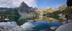 Mirror Lake & Lone Eagle Peak Trail | 17 Colorado Trails That Should Be On Every Hiker's Bucket List
