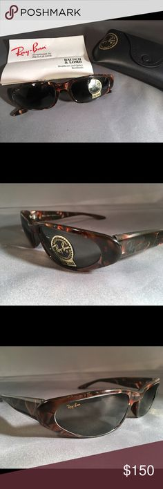 cfd6b04b9d4 Vintage Ray Ban Sunglasses by Bausch  amp  Lomb VINTAGE RAY BAN SUNGLASSES  by BAUSCH  amp