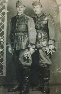 Military Police, Army, Austro Hungarian, Ww2 Tanks, Men In Uniform, World War Two, Hungary, Wwii, Germany