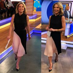 wears top and skirt. Tops, Skirts, How To Wear, Rebecca Taylor, Ballet Skirt, Ballet, Fashion
