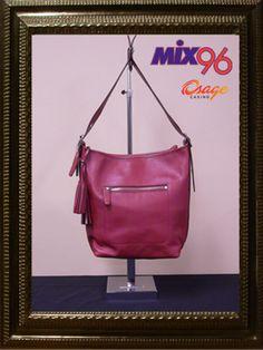 Mix 96 Pick Your Purse - Purse #12 http://www.mix96tulsa.com/s/pick-purse/