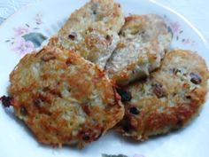 Драники с грибами Cauliflower, Muffin, Vegan, Vegetables, Cooking, Breakfast, Recipes, Food, Kitchen