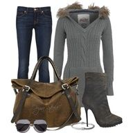 Fall Fashion Outfits 2012 | Winter Solstice fall-fashion-outfits-2012-20 – Fashionista Trends