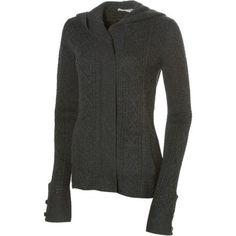SmartWool Trellis Hooded Sweater - Women's