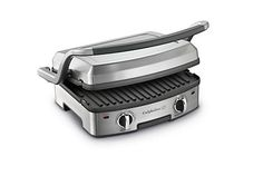 Calphalon 5 in 1 Removable Plate Grill - want!