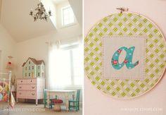 A doll house.      copyright mandylynne A1