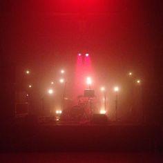 - BulbBloom - 4 ElectroGuzzi 2014 Concert, Concerts