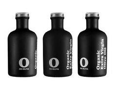 Organic extra vergine olive oil