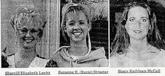 3 Missing women.1972 Mysterious disappearances