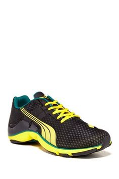 3b8f7ab63e2d PUMA Mobium Elite NM Running Sneaker Running Sneakers