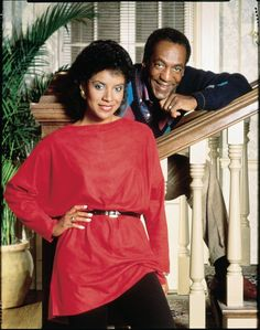 The Cosby Show - My favorite tv dad of all time Heathcliff Huxtable! ;)