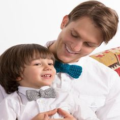 Bow Ties for the Guys