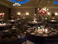 DFW Perfect Wedding Guide   Wedding Reception Venues   Hilton Garden Inn  Lewisville   17,000 Sq