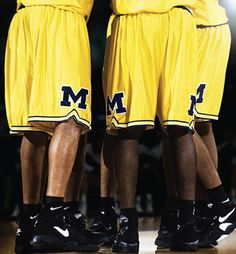 an essay on the fab 5 of basketball Whether folks liked it or not, the fab five had made basketball hip hop, made it young again sure, there were still plenty of geezers in short shorts there were still ways of doing things that were accepted as right, as the way things are.