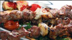 التكة العراقية...تكة لحم