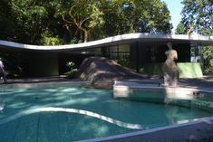 Galeria - Clássicos da Arquitetura: Casa das Canoas / Oscar Niemeyer - 1