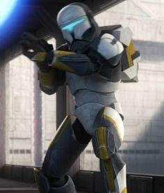 Republic Commando, Galactic Republic, Star Wars Images, Star Wars Wallpaper, Violent Crime, Star Wars Tshirt, Disney Plus, Death Star, Clone Trooper
