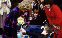 Queen set to follow in footsteps of Diana Princess of Wales with visit to Barnardo's, Barkingside