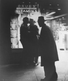 Weegee 1940#Repin By:Pinterest++ for iPad#