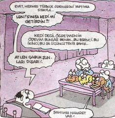 Yiğit Özgür; Tekir şahıs :)