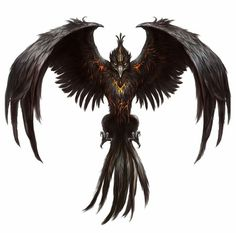 Harry Potter✓Ophidian Riddle: From the Ashes Is Fear Year 1 - and the Son of Lucifer Phoenix Drawing, Phoenix Art, Phoenix Bird Tattoos, Phoenix Tattoo Design, Mythical Creatures Art, Magical Creatures, Phoenix Images, Vogel Tattoo, Eagle Tattoos