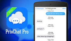 Espier PrivChat is a unique mobile social app, designed specifically for the privacy protection. By using this app, you can communicate with people from all around the world, make friends with them, share your idea, reveal your feelings, express your views, and so on.