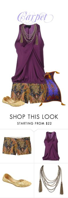 """""""Carpet"""" by disneydressing ❤ liked on Polyvore featuring Jack Wills and Patrizia Pepe"""